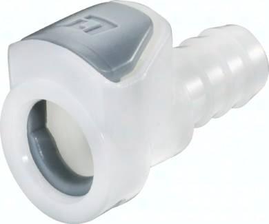 Kupplungsdosen mit Schlauchtülle Baureihe AP