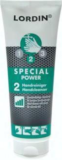 Handwaschpaste mit Lösemittel - Starke Verschmutzung, (LORDIN special)
