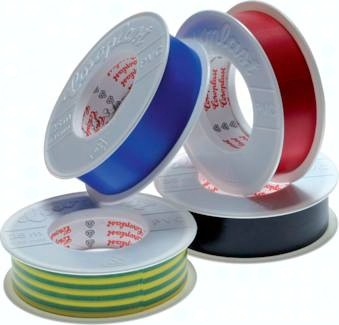 Elektroisolierband mit VDE-Prüfzeichen
