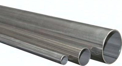 Edelstahl - Systemrohre, DIN EN 10312