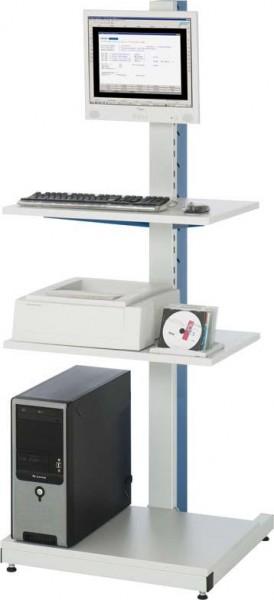 Computer-Ständer stationär 6001