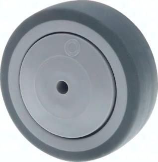 Apparaterollen - Räder, 40 - 100 kg