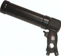 Kartuschen-Spritzpistolen für dauerelastische Dichtmassen