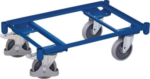 Euro-System-Roller mit einer Etagenhöhe