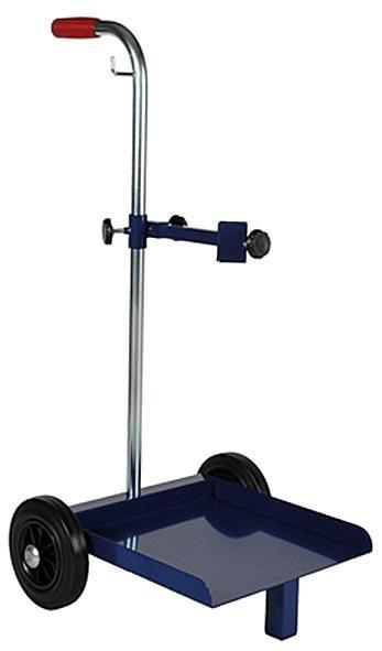 Fahrwagen für 10- bis 50-kg-Eimer