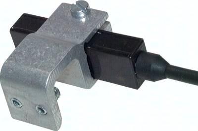 Befestigungsklemmen für Zylinderschalter Typ ZS 24 / ZS 220