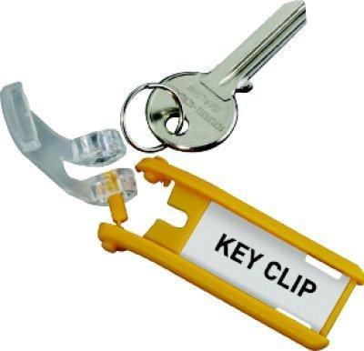 Key-Clip-Schlüsselanhänger