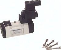 5/2-Wege-Magnetventile (ISO 5599/1), Größe 1 - Baureihe SIV400