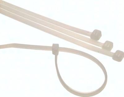 Kabelbinder - Schlauchbinder