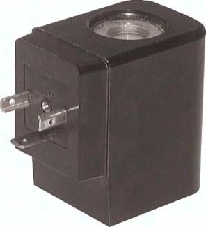 Ersatz-Magnetspulen für 2/2-Wege Magnetventile (Edelstahl)