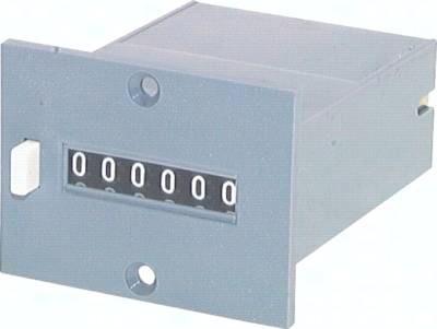 Additionszähler - pneumatisch
