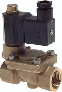 2/2-Wege-Kompressoren-Entlastventile (Spezialventil)