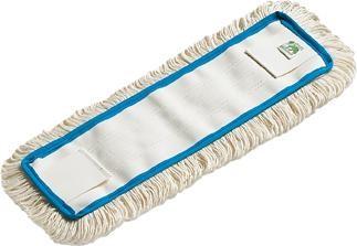 Baumwollmopp Taschen+Laschen