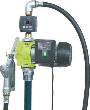 Horn Elektropumpe VISCONET II