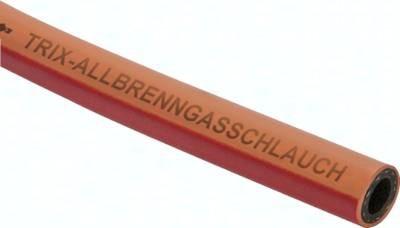 Allbrenngasschlauch, DIN EN ISO 3821 (ersetzt EN 559)