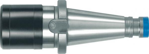 Gewindeschneid-Schnellwechselfutter mit elastischem Längenausgleich, DIN 2080, Form A
