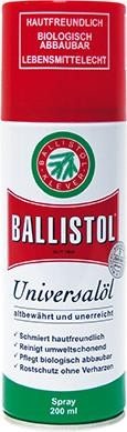 BALLISTOL Universalöl