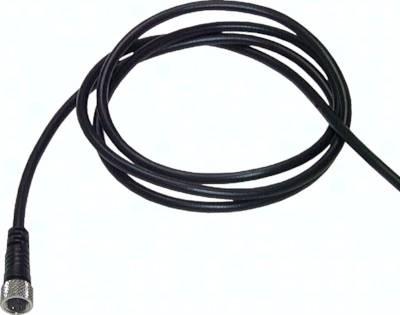 Kabelsätze mit Kupplungen M 8