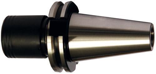 Gewindeschneid-Schnellwechselfutter mit elastischem Längenausgleich, DIN JISB 6339 (MAS 403 BT), Form A