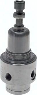 Druckregler, Kv-Wert 0,5 (m³/h), 500 l/min