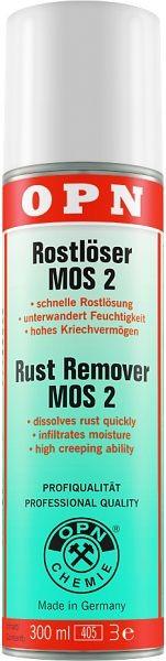 Rostlöser-Spray mit MoS2 300ml