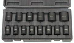 Kraftstecknüsse-Sets für Schlagschrauber