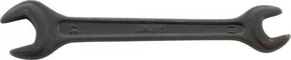 Doppel-Maulschlüssel DIN 895