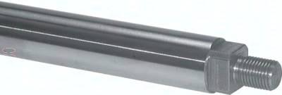 Kolbenstangenmaterial für Hydraulik- und Pneumatikzylinder